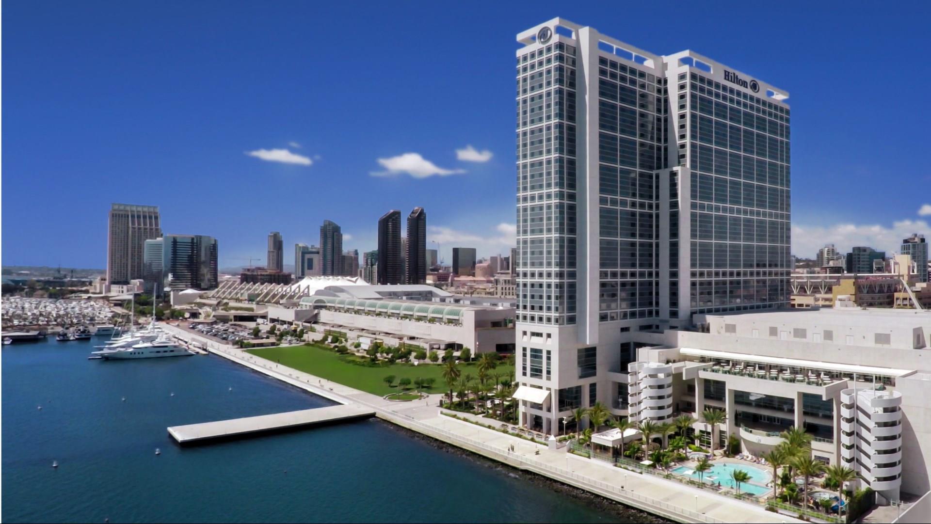 IMS, Inc at Hilton Bayfront