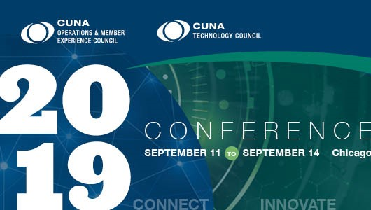 CUNA Technology Coference - Home