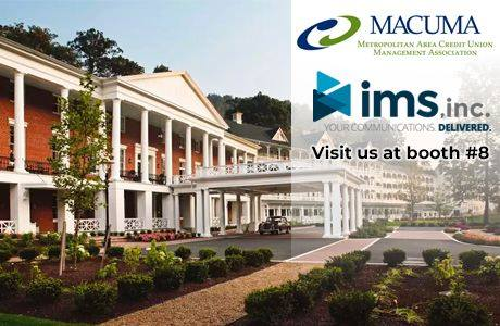 Headed to the MACUMA Annual Conference?